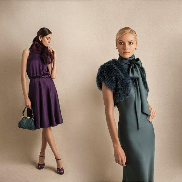 Ralph Lauren Pre Fall 2013 Collection
