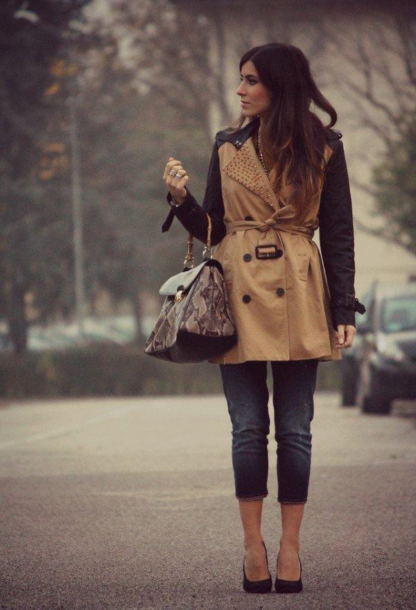 20 Street Style Inspiration