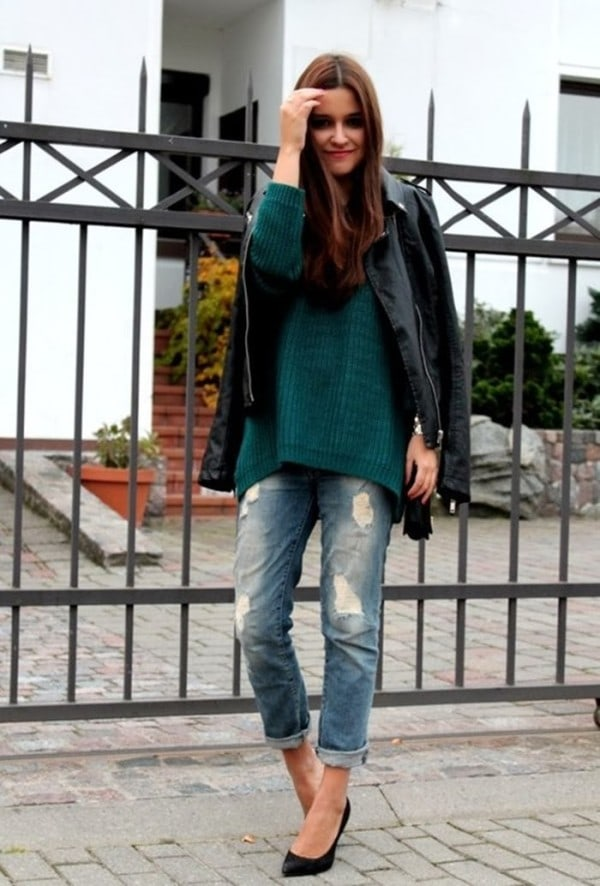 19 Favorite Boyfriend Jeans For Woman