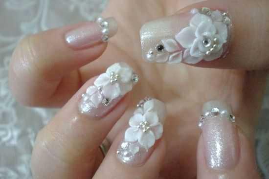 24 Stylish Nails