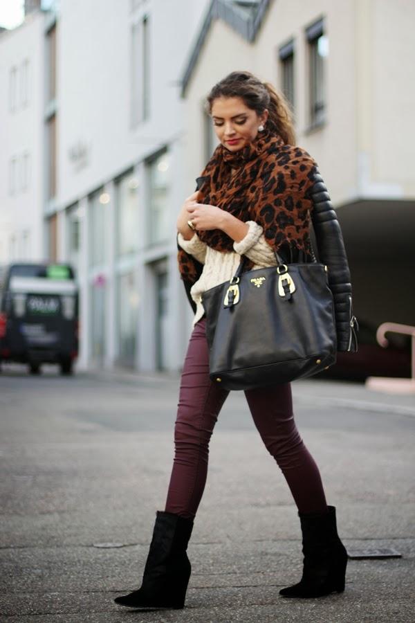 20 Winter Street Style