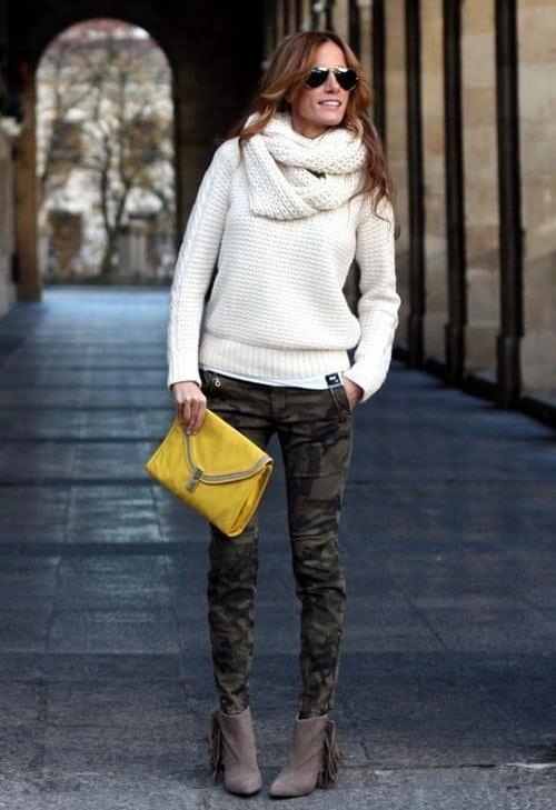 Fall Winter 2013  2014 Fashion Trends