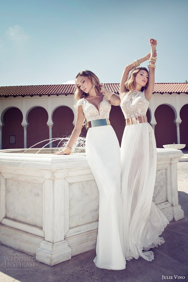 Amazing Wedding Dresses To Get You Inspired For Your Big ...