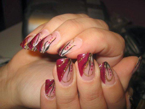 23 Amazing Nails