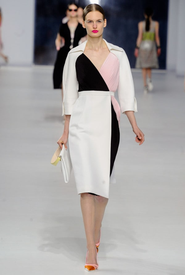 Christian Dior Cruise 2014 Collection