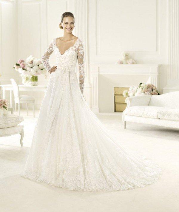 Elie Saab Wedding Dresses 2014 / New Collection