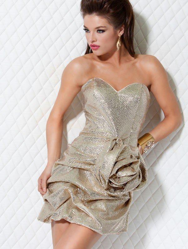 359d975c128 ... 40 Prettiest New Years Eve 2014 Dresses