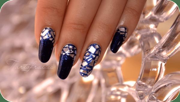 26 Creative Nail Art Designs