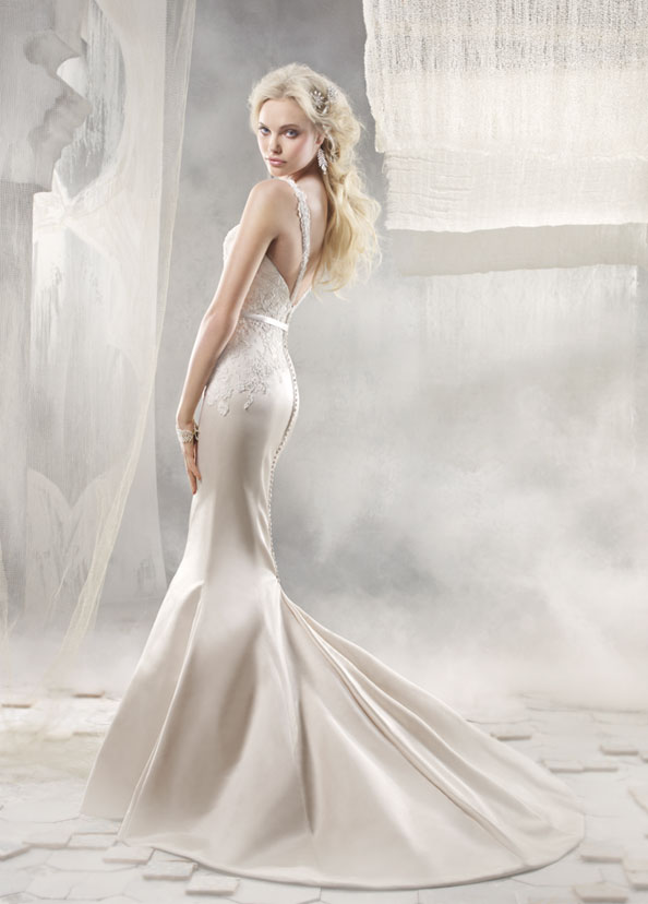 22 Fantastic Wedding Dresses Collection By Alvina Valenta