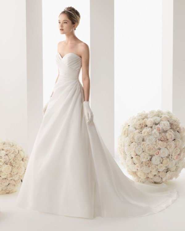 2014 Spring Rosa Clara Bridal Collection
