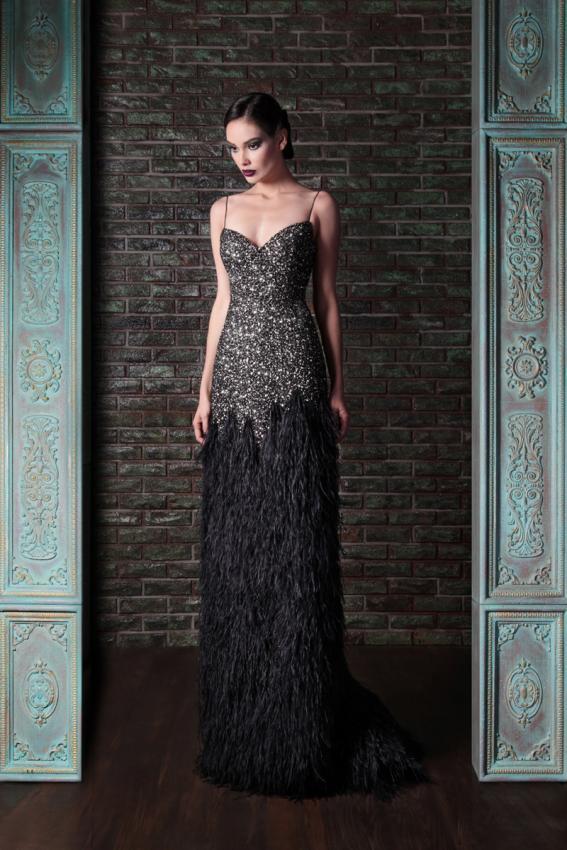 "Rami Kadi – Couture ""Le Gala Des Mysteres"" – Fall/Winter 2013 2014"