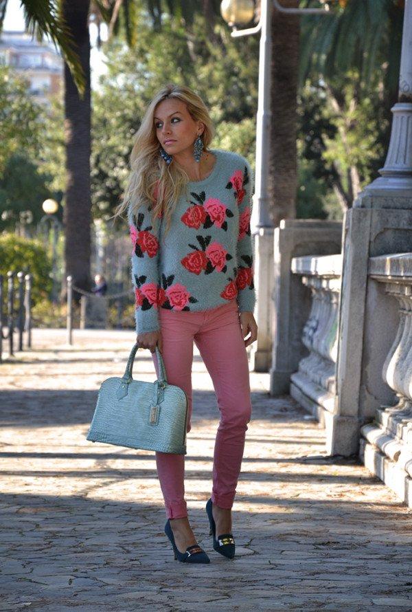 23 Trendy Winter Sweater