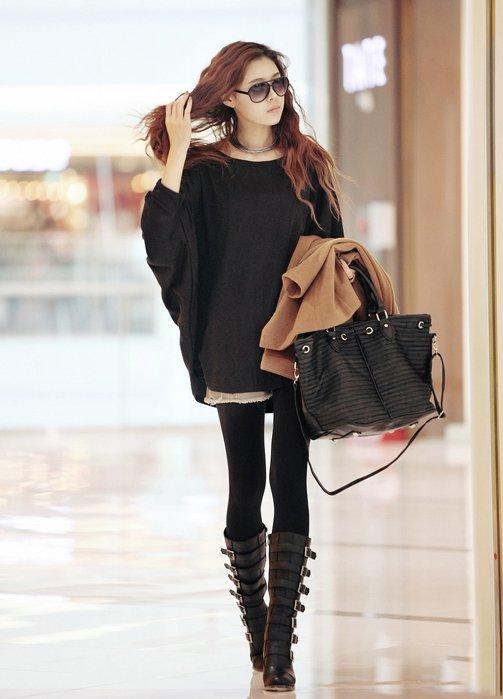 23 Winter Fashion Trends