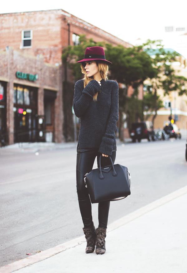 19 Winter Fashion Street Style