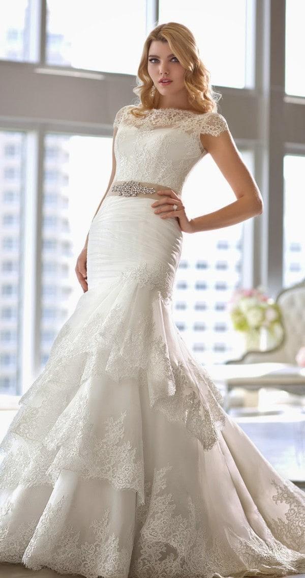 Essense of Australia 2014 Bridal Collection