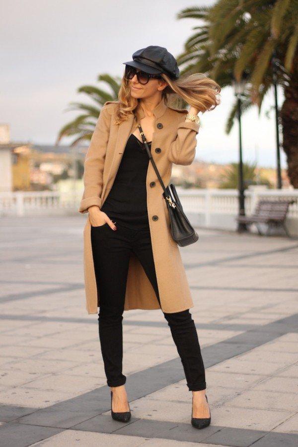 20 Stylish And Warm Winter Coats