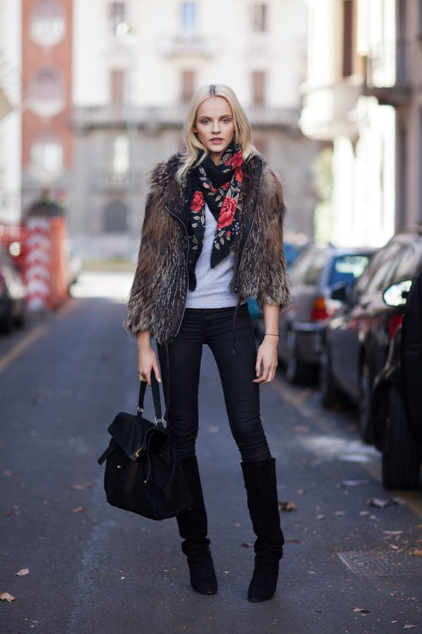 25 Style Inspiration for Winter