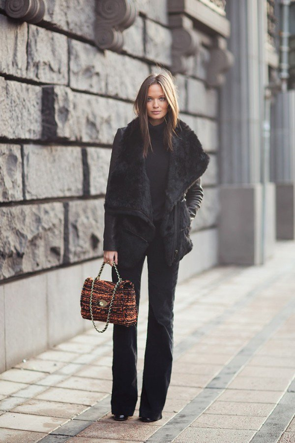 20 Perfect Winter Outfits