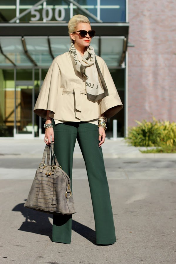 24  Amazing Street Style Outfit Ideas