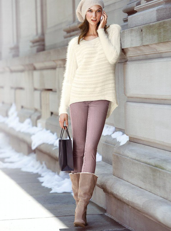 Karlie Kloss For Victoria S Secret