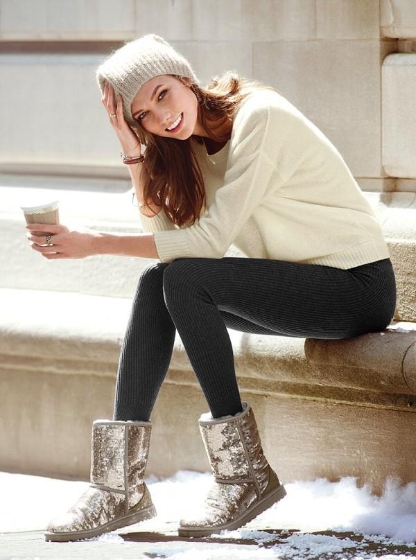 Karlie Kloss For Victorias Secret-3979