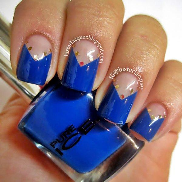 21 Exclusive Nail Art Designs
