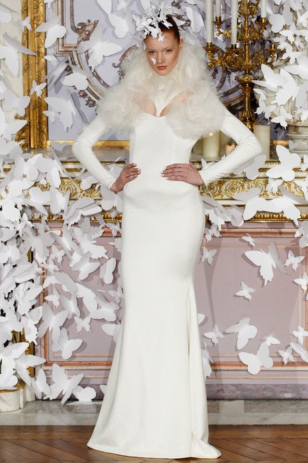 Alexis Mabille Spring Couture 2014