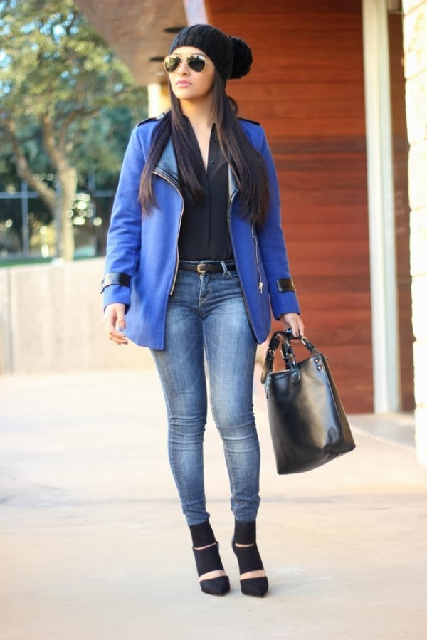 20 Street Chic   Street Style Fashion