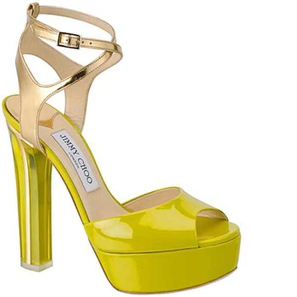 Jimmy Choo Cruise  Collection