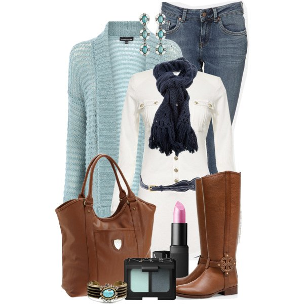 18 Popular Outfit Polyvore Creations