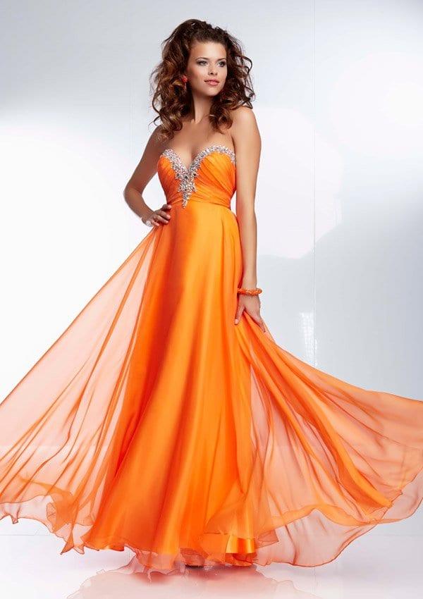 54 Prom Dresses 2014 part 2