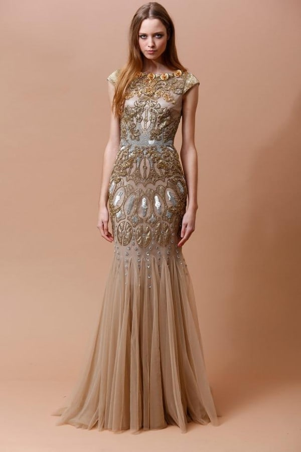 Badgley Mischka PF 2014