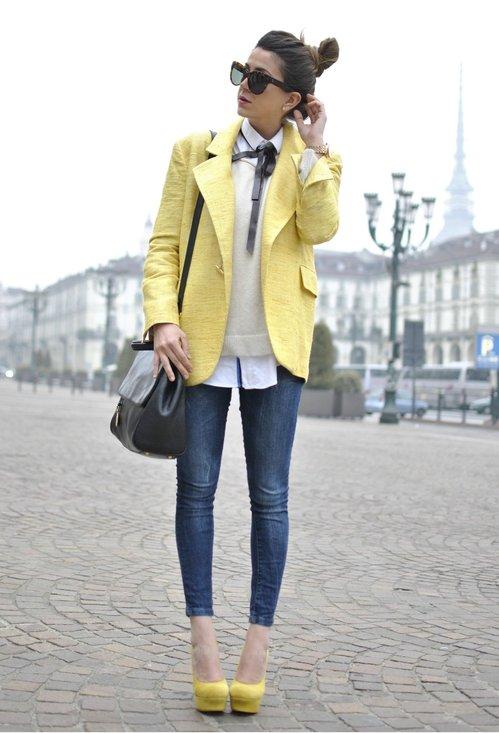 25 Winter Fashion Ideas