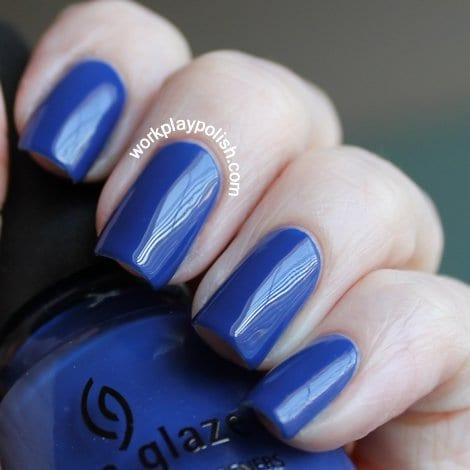 26 Glamorous Nail Art Designs