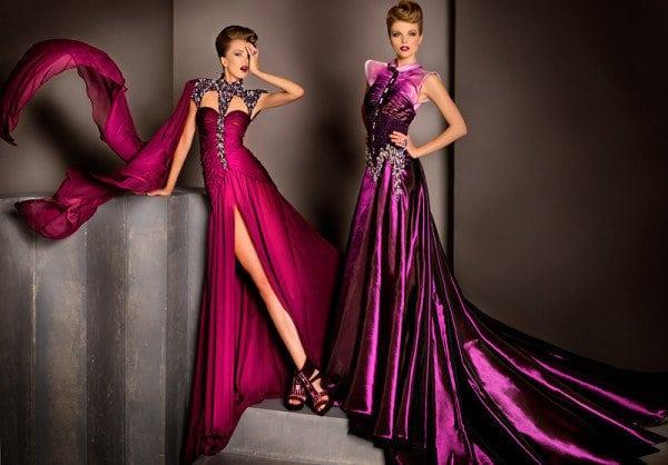 Blanka Matragi   Glamour Dress
