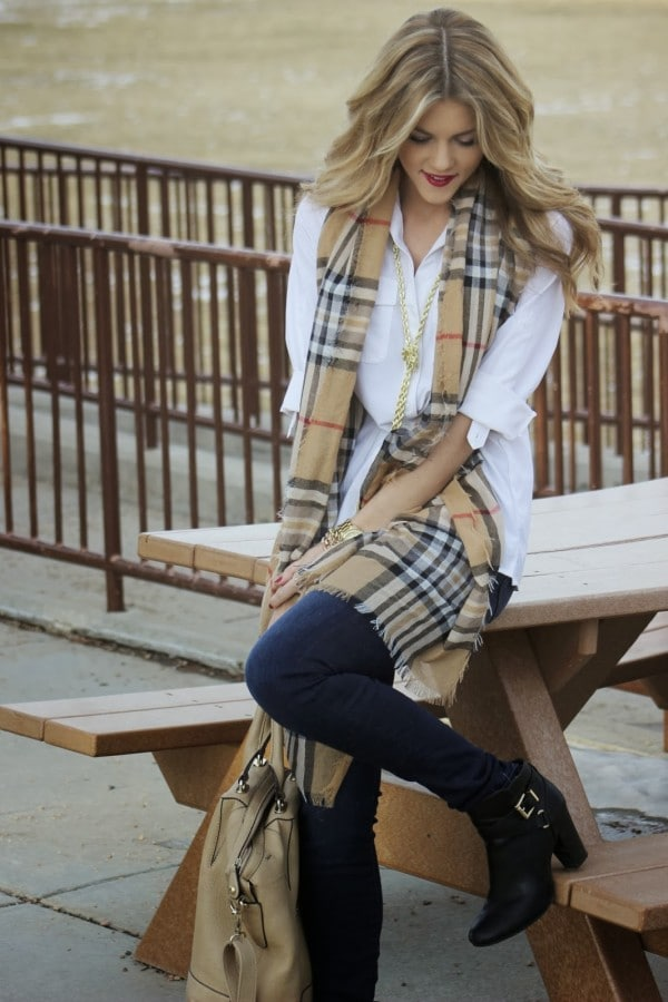 18 Trendy and Stylish Winter Looks