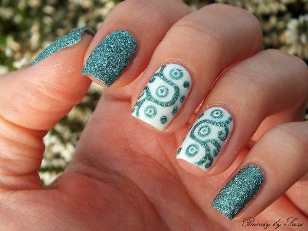 23 Fantastic Nail Art