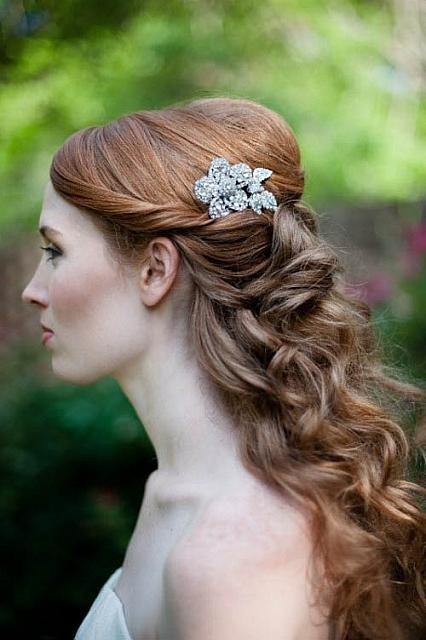 Beautiful Hairstyles For Beautiful Ladies