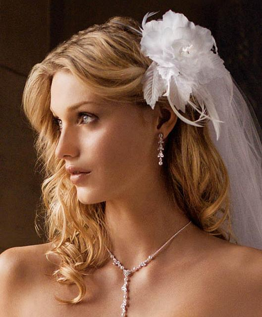 Wedding Hairstyle Names: Beautiful Hairstyles For Beautiful Ladies