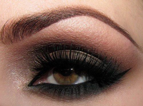 23 Glamour Makeup