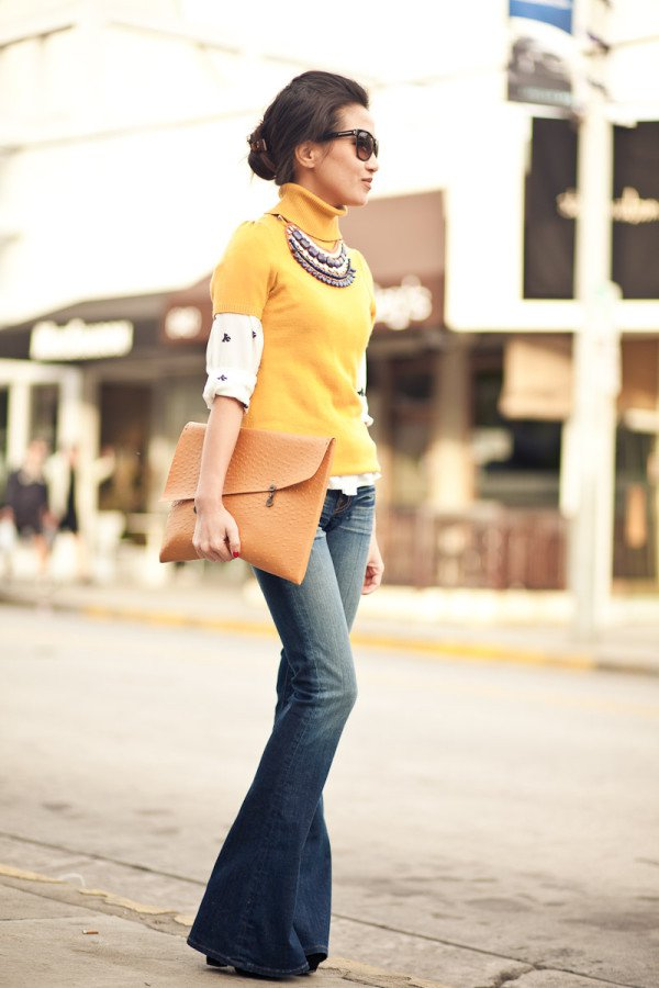Street Style & Casual Chic
