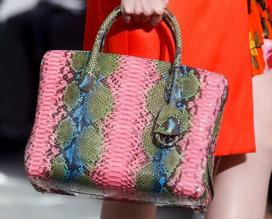 Dior Spring/Summer 2014 Bags