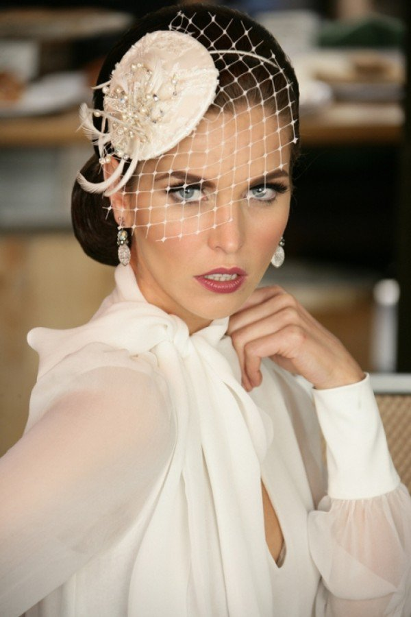 14 Wedding Veils For Classic Brides Modern Brides And
