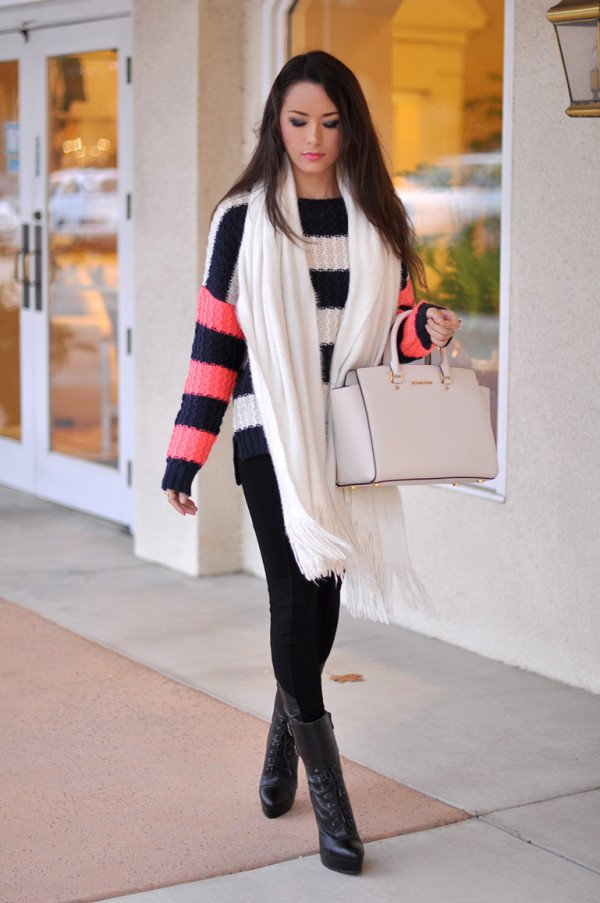 Gorgeous Casual Outfits - Street Style