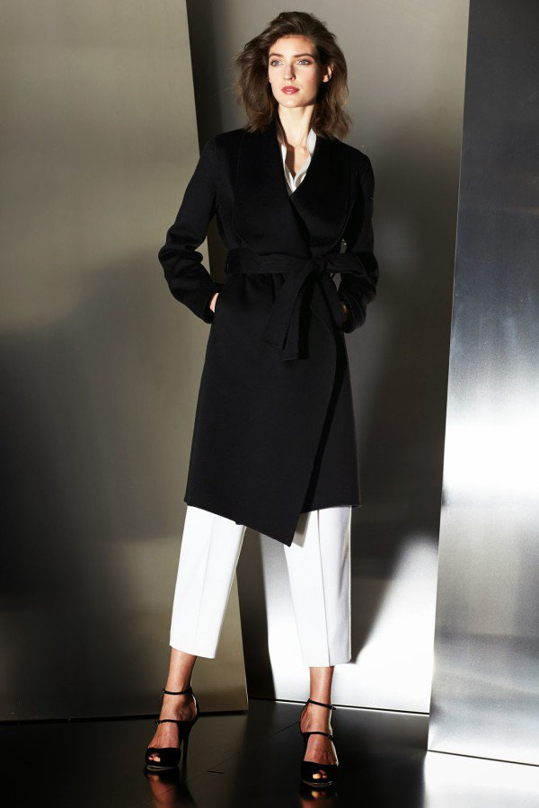 ESCADA FALL 2014 RTW: THE BEST COLLECTIONS