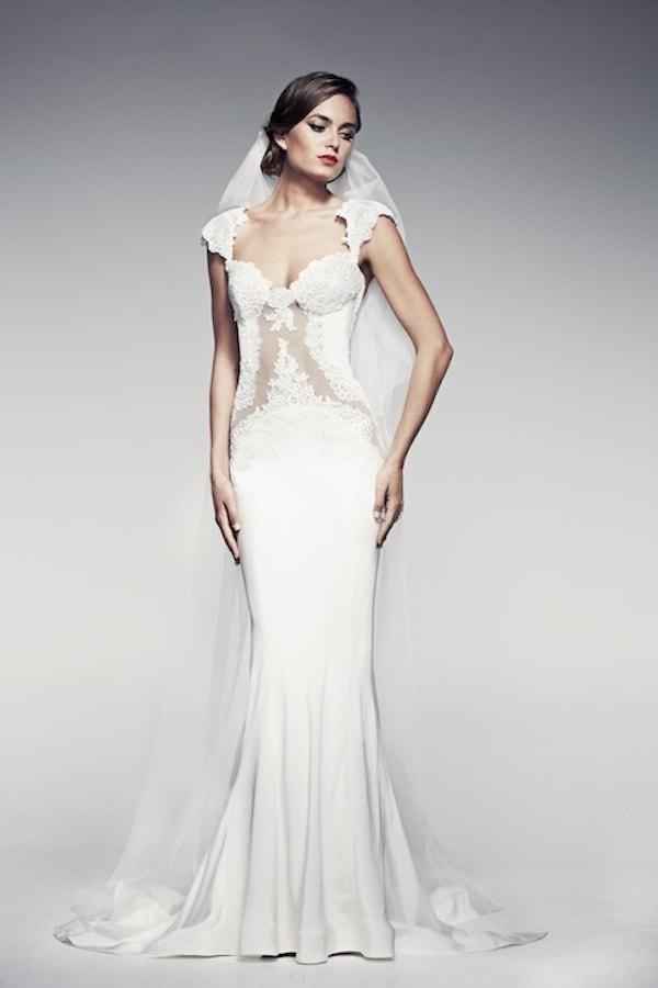 PALLAS - Elegant and Glamorous Wedding Dresses