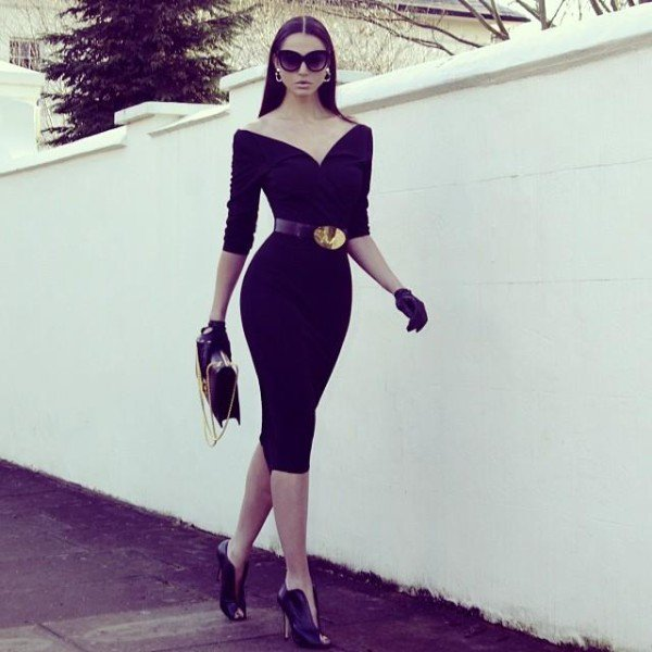 KATAYOON A/W 2014 Collection Fashion, Glamour & Style