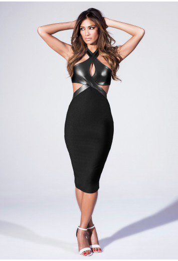 Nicole x Missguided Collection 2014