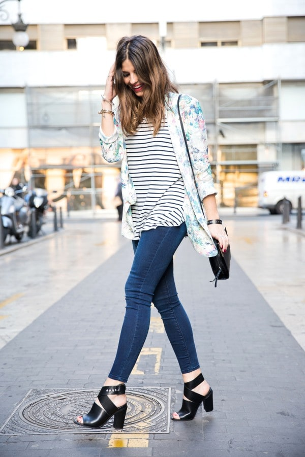 20 Stylish Blazers   Perfect Outfits For Fashion Lovers