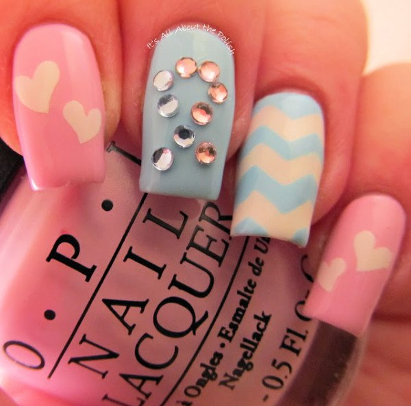 31 Cool Nail Art Designs For Your Inspiration